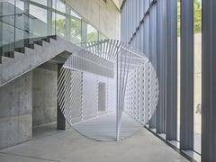 Tokyo, Land Art, Architecture, Construction
