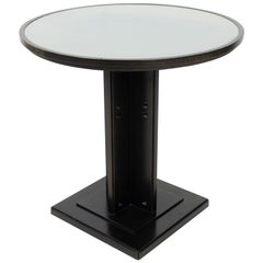 Giorgetti Side Table Umberto Asnago