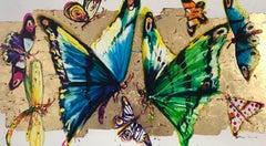 Butterfly's.