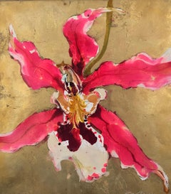 Orchid: Contemporary Figurative Painting