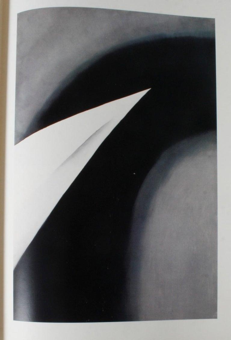 Georgia O'Keeffe Studio Book For Sale 6