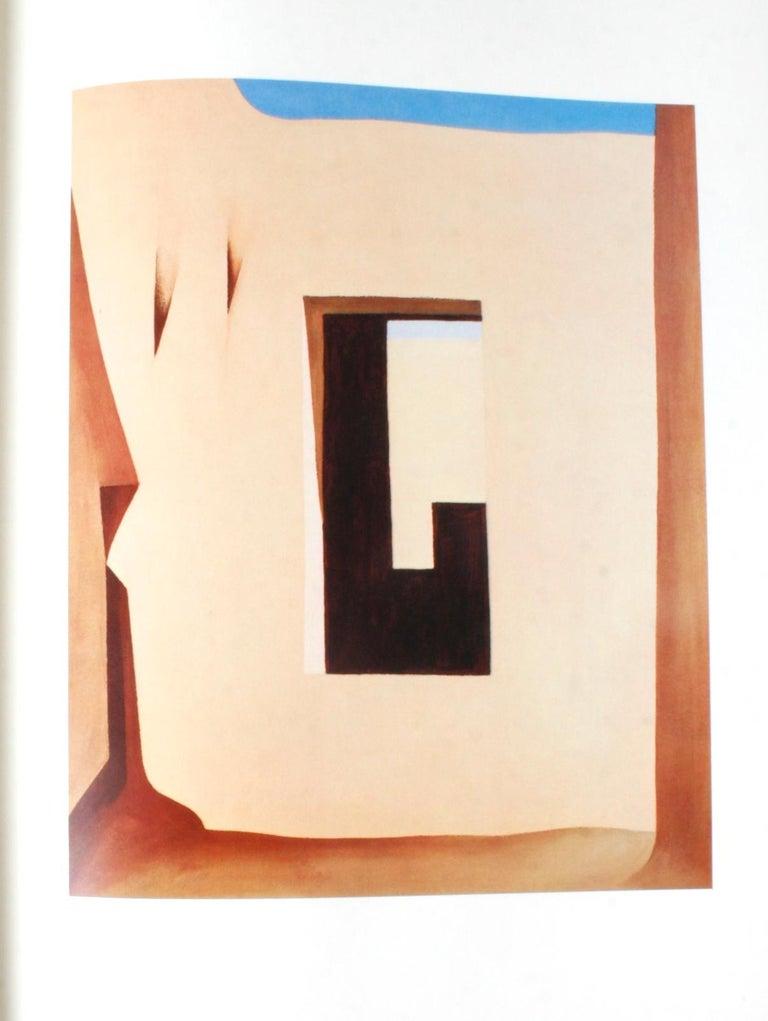 Georgia O'Keeffe Studio Book For Sale 9