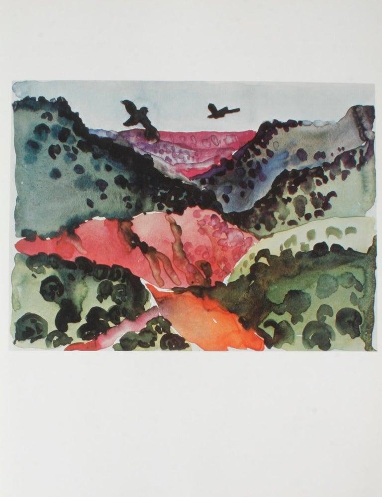 Georgia O'Keeffe Studio Book For Sale 1