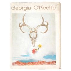 Georgia O'Keeffe Studio Book