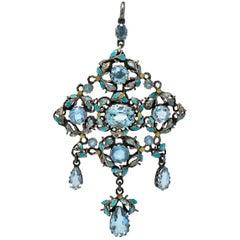 Georgian Necklaces