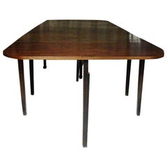Georgian Dining Table, Country Dining Table, Dining Table, English, Mahogany