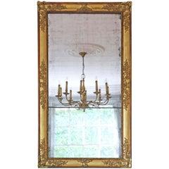 Georgian Mantel Mirrors and Fireplace Mirrors
