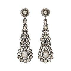 Georgian More Earrings