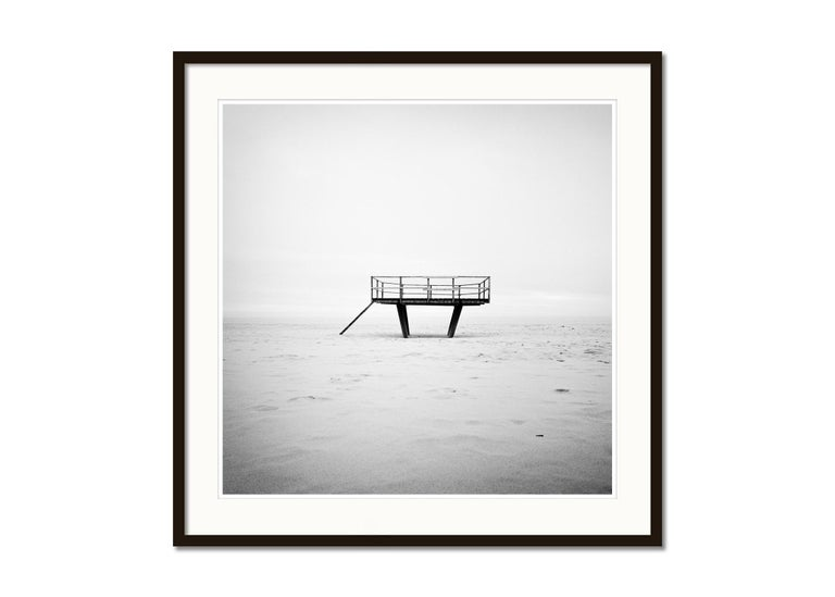 SILVERFINEART - Black and white landscape photography. Limited edition of 15. Produced from the original 6x6cm medium format black and white negative film and printed as archival pigment ink print on fine art paper. Hand signed, titled, negative