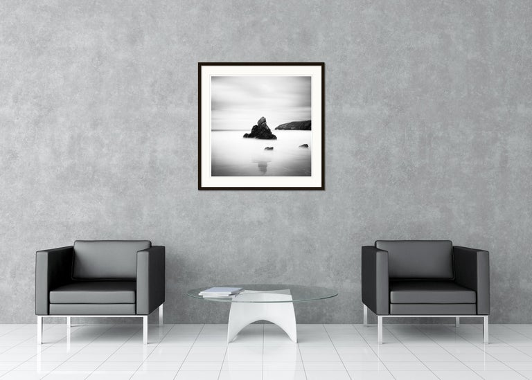 SILVERFINEART - Black and white landscape photography. Limited edition of 9. Produced from the original 6x6cm medium format black and white negative film and printed as archival pigment ink print on fine art paper. Hand signed, titled, negative