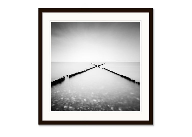 Edition of 10 Produced from the original 6x6cm medium format black and white negative film and printed as archival pigment ink print on fine art paper.  Hand signed, titled, negative date, print date and numbered on artist label. Selenium toned
