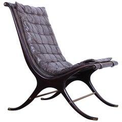 Gerald Jerome Lounge Chair, 1968