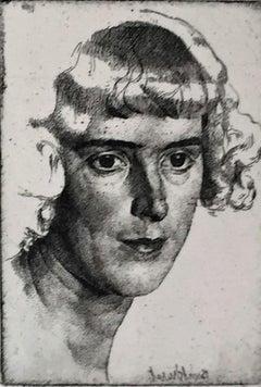 Amanda (Marguèrite), No. 1