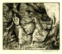 Pre-Raphaelite Prints and Multiples
