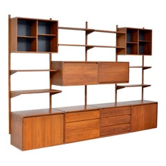 Gerald McCabe Barzilay Wall Unit