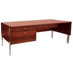 Gerald McCabe Sedua & Steel Executive Desk