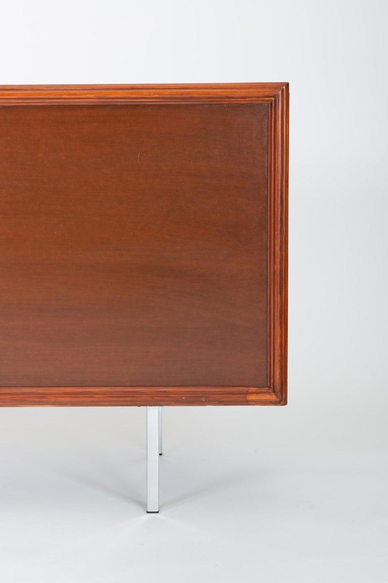 Gerald McCabe Twelve-Drawer Dresser with Laminate Top For Sale 9