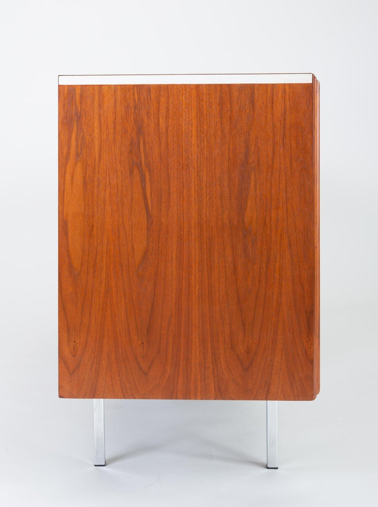 Gerald McCabe Twelve-Drawer Dresser with Laminate Top For Sale 1
