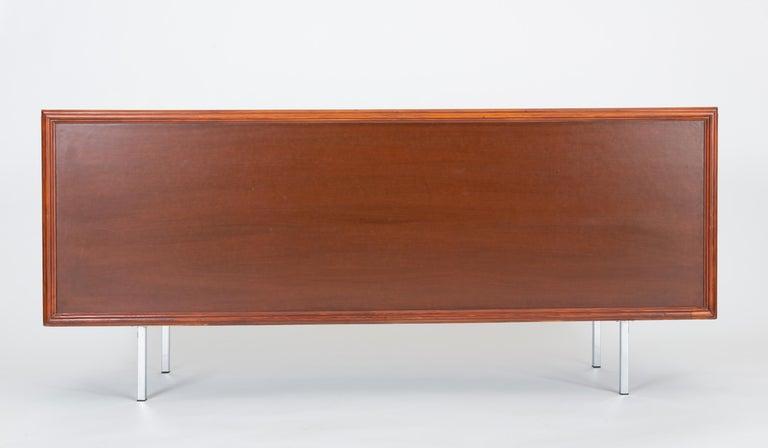 Gerald McCabe Twelve-Drawer Dresser with Laminate Top For Sale 2