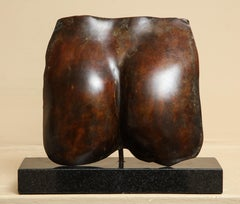 Contemporary Sculture, Chiapa II (Chiapalina) by Gerald Sciciliano