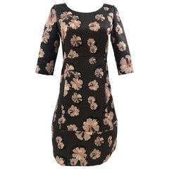 Gerard Darel flower dress