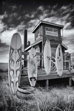 Amagansett Beach Hut
