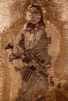 Indian Gun