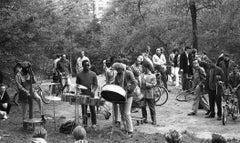 Lord Wellington, Central Park, NY, 1969