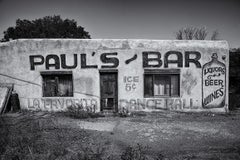 Paul's Bar, Taos NM