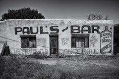 Paul's Bar, Taos NM