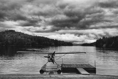 Sea Plane : Long Lake