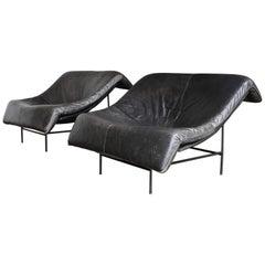 Gerard Van Den Berg Butterfly Chairs