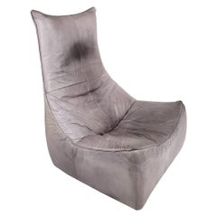 Gerard van den Berg Rock chair Montis