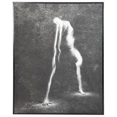 Gerd Bonfert Photograph on Linen