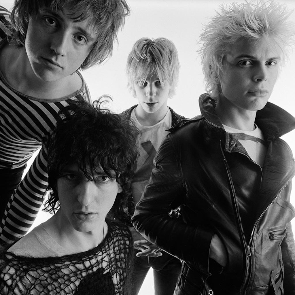'Generation X'  Signed Limited Edition