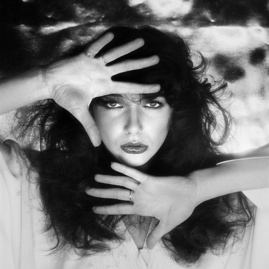 'Kate Bush'  Signed Limited Edition