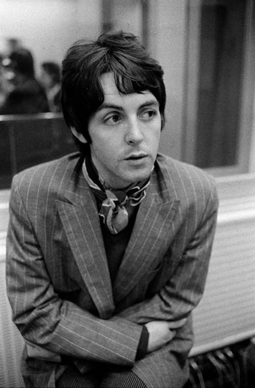 'Paul McCartney' Signed Limited Edition