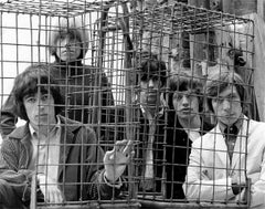 Rolling Stones Caged