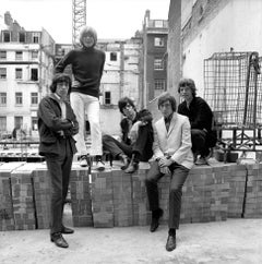 The Rolling Stones, England 1965