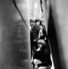 The Rolling Stones, London, 1965
