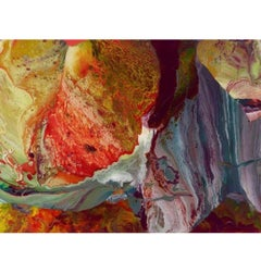 Gerhard Richter P8 Ifrit Print - Limited Edition