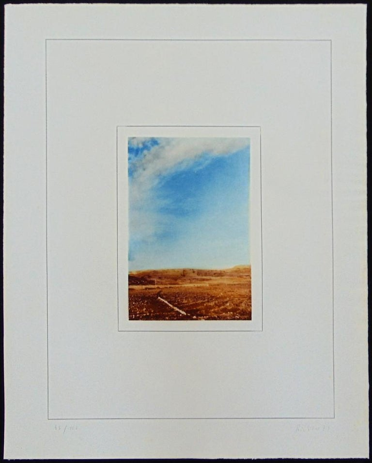 Landscape I  Landschaft I For Sale 1