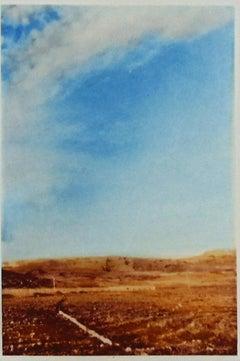 Landscape I  Landschaft I - German Realism Landschaft