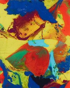Bagdad (P10), Abstract Art, Contemporary Art, 21st Century