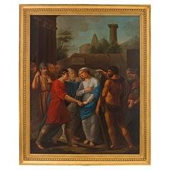 Neoclassical Paintings