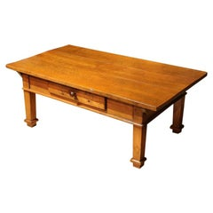 German Antique Coffee Table