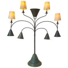 Deutsche Designer Tischlampe