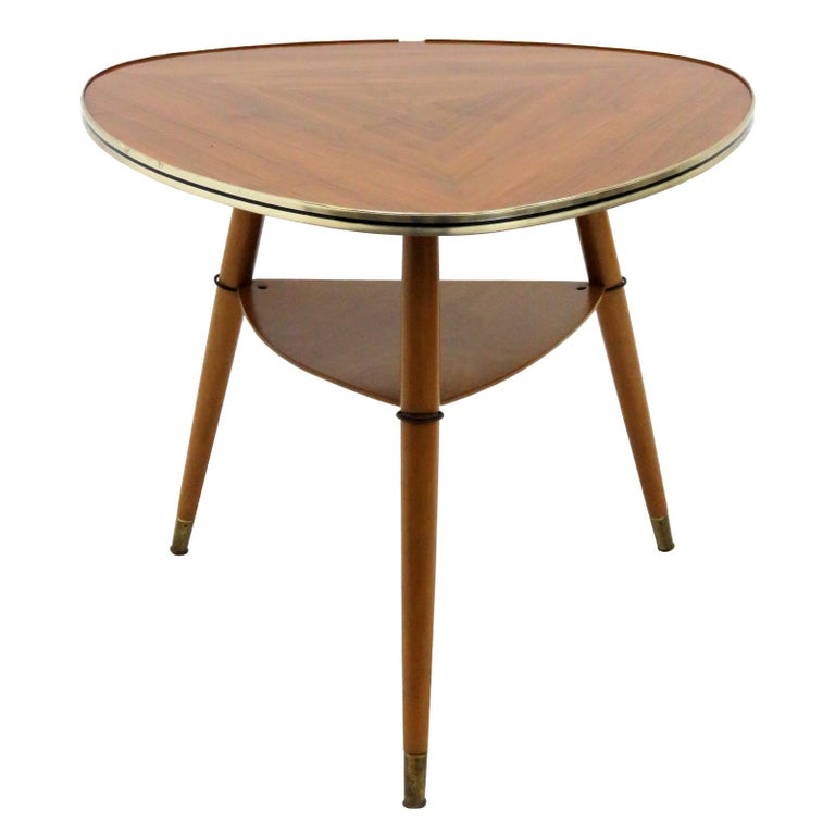 German Side Table, 1960 For Sale