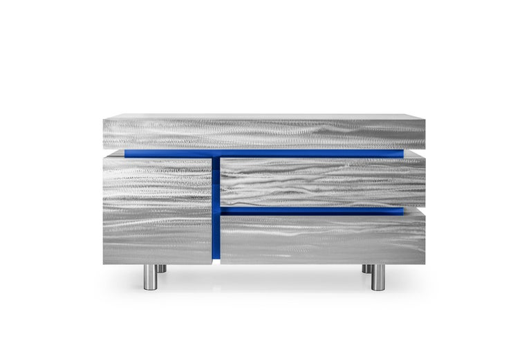 Modern Gerrit Sideboard by NOOM For Sale