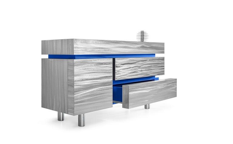 Ukrainian Gerrit Sideboard by NOOM For Sale